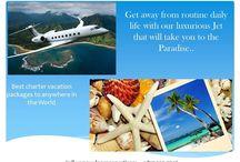 Get Away / Vacation