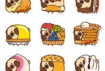 Puglie food!