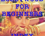 Movies: Bollywood / I adore Bollywood movies... especially the dancing and singing!