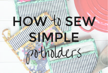 Sew For Home