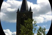Son En Breugel NL / Foto's in het dorp waar ik woon. Son en Breugel Noord Brabant.