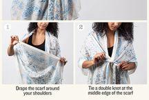 scarf tutor