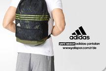 adidas çocuk sırt çantası