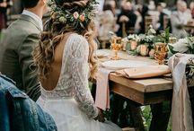 Свадебные идеи
