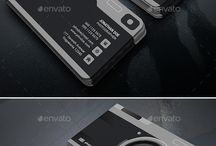 (GRAPHIC) BUSINESS CARD