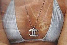 Chanel ❤ / ❤
