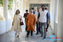 Art Foundation Stills / Manchu Vishnu Art Foundation Stills