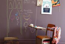 homeschool corner