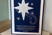 Cards star of wonder