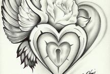 my tattoos / by dawn aragon