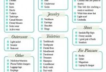 Travel / Travel, packing lists, smart products, destinations