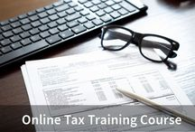 Tax Training Course Singapore
