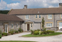Friday 16th November x 3 nights Derbyshire Holiday Cottages
