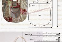 Diy Bag Patterns