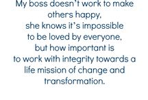 9 Reasons why I got the best boss ever