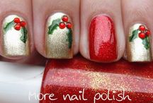 Nail Art Ideas!