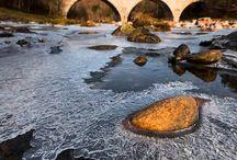 #BeautifulABDN / Travel to Scotland and visit Aberdeen and Aberdeenshire.