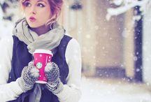 Winter Wonder Style / by Suu P