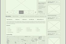 UX | Wireframe
