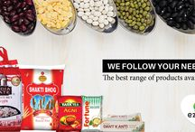 Daily Offers on ezeelo / We offer best offers & discounts on Grocery and all daily needs products for Lucknow & Kanpur City