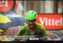 Tour de France 2014 / Tour de france 2014