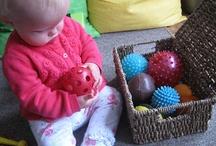 Montessori baby