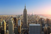 Travelbook | City | New York