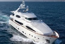 ARIELA / #motoryacht, #yacht, #bluevoyage, #yachtcharter, www.cnlyacht.com