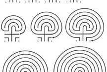 Labyrinths / Mazes, not the movie