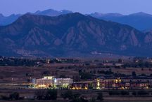 Beautiful Broomfield / Photography that captures the beauty of our community / by Broomfield