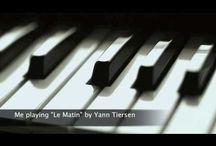 Piano pieces to learn