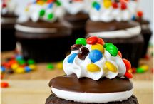 **Cupcake Shoppe** / Welcome to Cupcake Shoppe!! Pin your favorite recipes here..please no spam or non- related items!! Thanks for joining!!! / by MomBHM