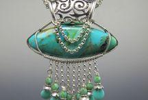 Jewellery ° Turquoise