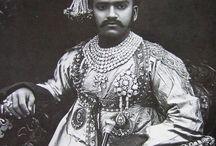 Indian Royalties