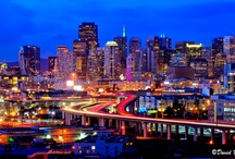 San Francisco / Silicon Valley - Western Americas Innovation Hub for Mobile & Social Startups