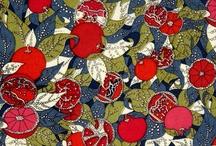 Fabric / #fabric #pattern #beauty