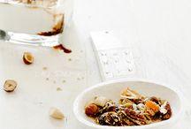 For the tummy - breakfast  / by Bridget Heyde