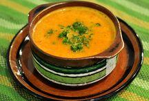 leves, levesbetét