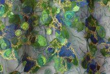 Fabric / by yvonne reid