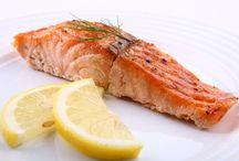 Organic Salmon VS Farm Raised, When Is Fish Really Organic? / Wild Salmon Vs. Farmed Raised: Which is Better?