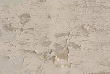 Ceiling repair & paint