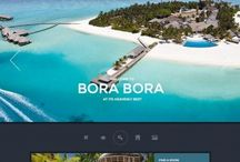 Travel Themes / We have elegant, clean and responsive WordPress travel theme made for travel business.It includes themes for blogs, agencies, tour operators, Agencies, Hotels, Tour Operators, Airlines, Photographic