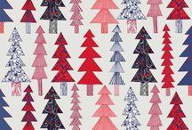 Finnish fabric print and vintage fashion / Marimekko Nanso Finlayson Porin puuvilla Tampella Vallila  Kauniste