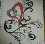 tatouage - dessin