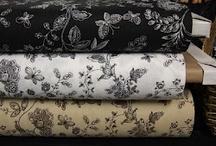 Fabrics / by Pati's Pin House