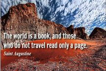 Travel Inspiration / Best Travel inspirations by Travlu.com