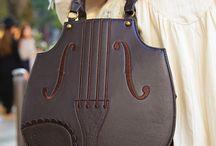Music bag