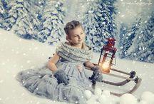 Children Photography by Ela Młodawska