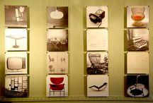 """""""La sostanza della Forma"""" / Mostra itinerante sulla vita e le opere di Franco Albini e del suo studio"""
