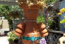 Námety pre záhradu